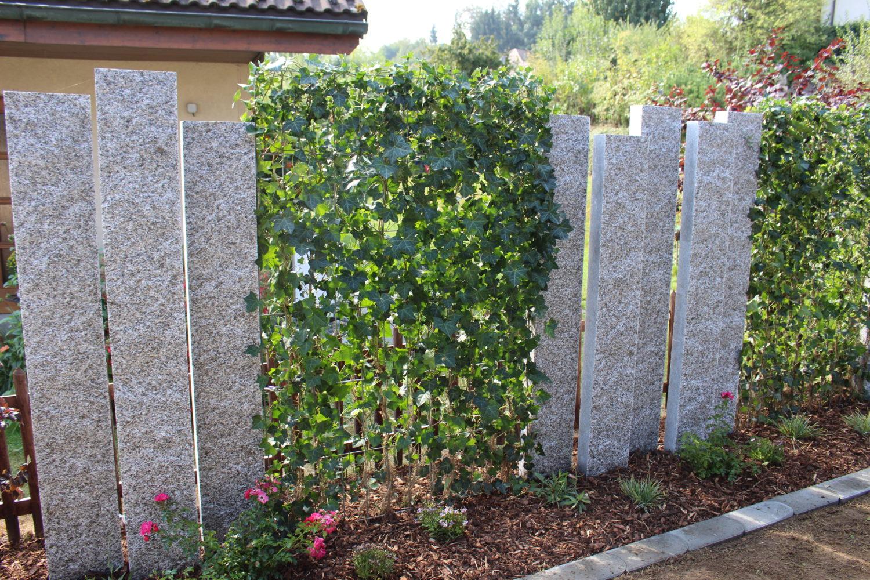 Damit Sie Die Privatsphare In Ihrem Garten Geniessen Konnen